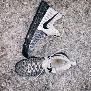 kd 9 oreo Nike shoes size 9